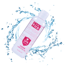 Water based lubricant for sex Silk touch Edible Anal sex lubricant oral sex gel exciter for women orgasm sex lube adult cream