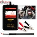 Ferramenta de Reparo do carro Plugue de Fulgor EM271 Analisador de Medição Instrumento de Análise Analisadores Automotive Electrical Tester
