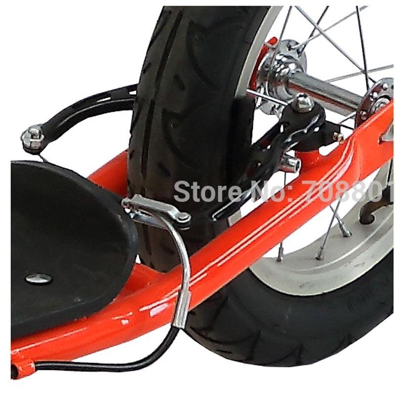 T7 12 Zoll Air Wheel Kids Roller High Carbon Stahlrahmen und - Radfahren - Foto 4