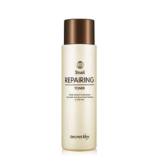 SECRETO CLAVE Nuevo Tóner Caracol Reparación 150 ml Piel efecto rearrangemnet corea cosméticos cuidado de la piel