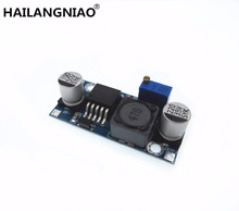 100 pcs lm2596 lm2596s DC DC 4.5 40 v 가변 스텝 다운 전원 공급 장치 모듈 new