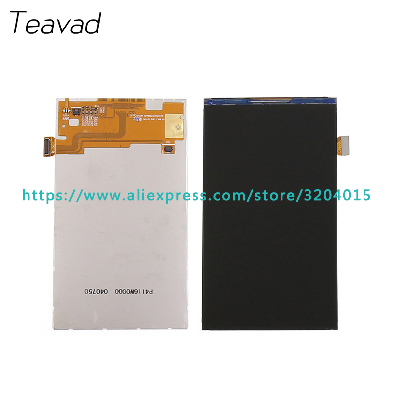 DHL 50pcs/lot 5.25 For Samsung Galaxy Grand 2 Duos G7105 G7106 G7108 G7102 LCD Display Screen Repair Parts + Tracking Code