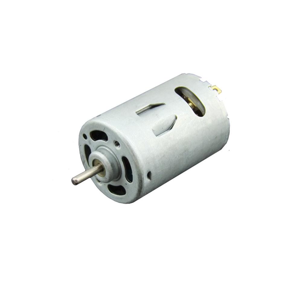 dremel 540 dc motor All metal construction carbon brush motor power