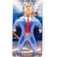 Edição limitada! brinquedos macios Antistress Squeeze Esticar A Verdade Trump Presentes Action Figure Toy Modelo De Borracha De Látex Para Adulto Criança