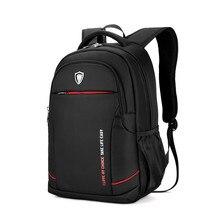 Boshikang Марка 15 16 дюймов ноутбук рюкзак Для мужчин большой Ёмкость Оксфорд компактный Для мужчин 15 дюймов Рюкзаки унисекс Для женщин ежедневно Bagpack