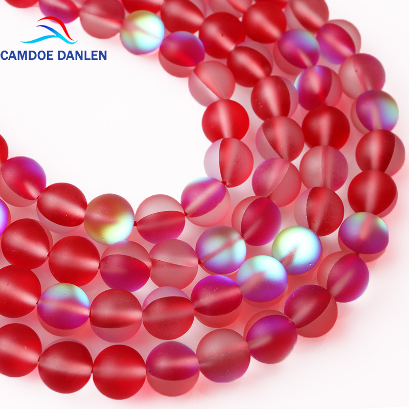 red moonstone beads - photo #24