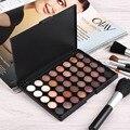 40 Цветов Матовая Палитра Теней Для Век Косметика Для Макияжа Тени Палитра Maquiagem Красочный Подарок