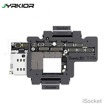 Tester iSocket iPhone Jyrkior