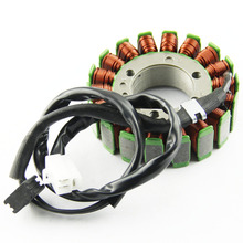 Motorcycle Ignition Magneto Stator Coil for Kawasaki VN400 VN400-C Vulcan Classic -B Engine Generator