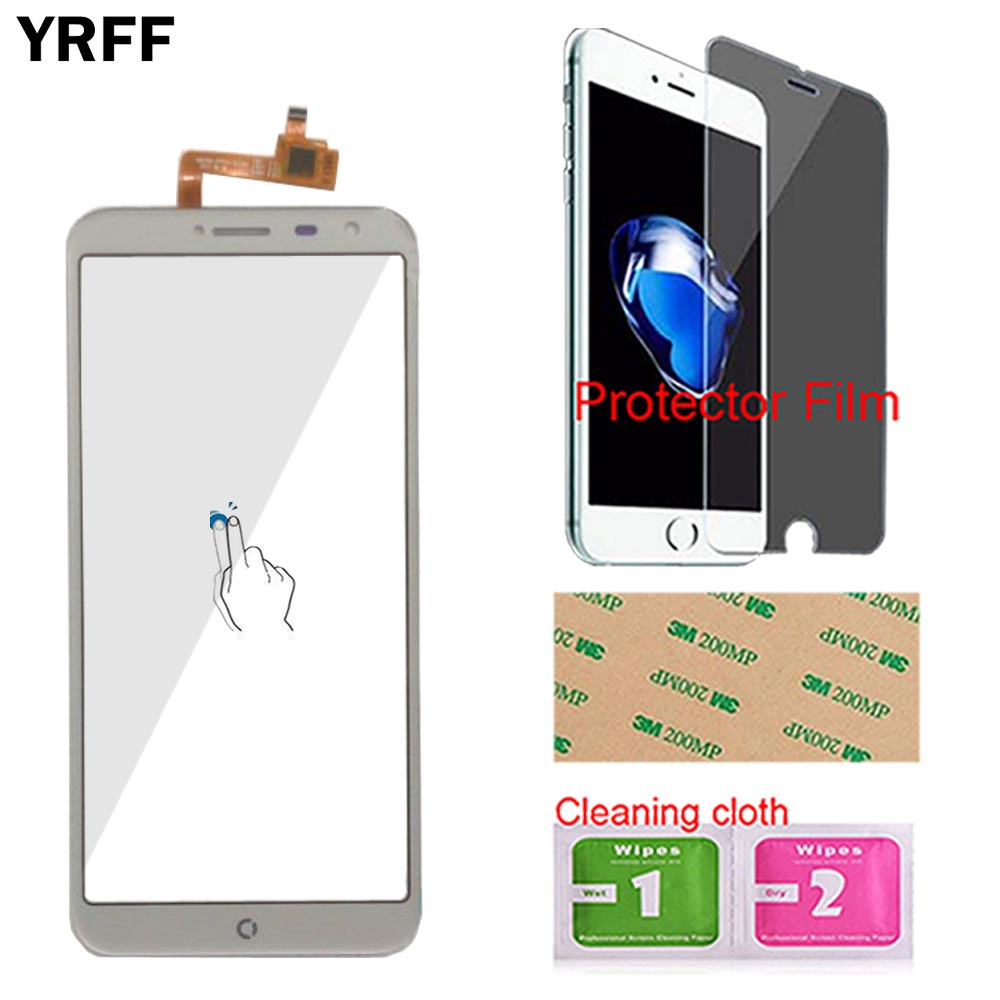Image 5 - Smartphone Touchscreen For Dexp Ixion G155 Dexp G155 Touch Touch Screen Digitizer Panel Mobile Front Glass Sensor Protector Film-in Mobile Phone Touch Panel from Cellphones & Telecommunications
