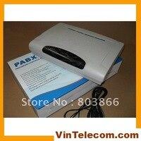 CP432 Sistema de Telefone PABX/PBX/PABX SOHO para o sistema de telefone do escritório