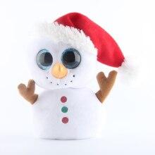 Cheap Snowman Stuffed Animal