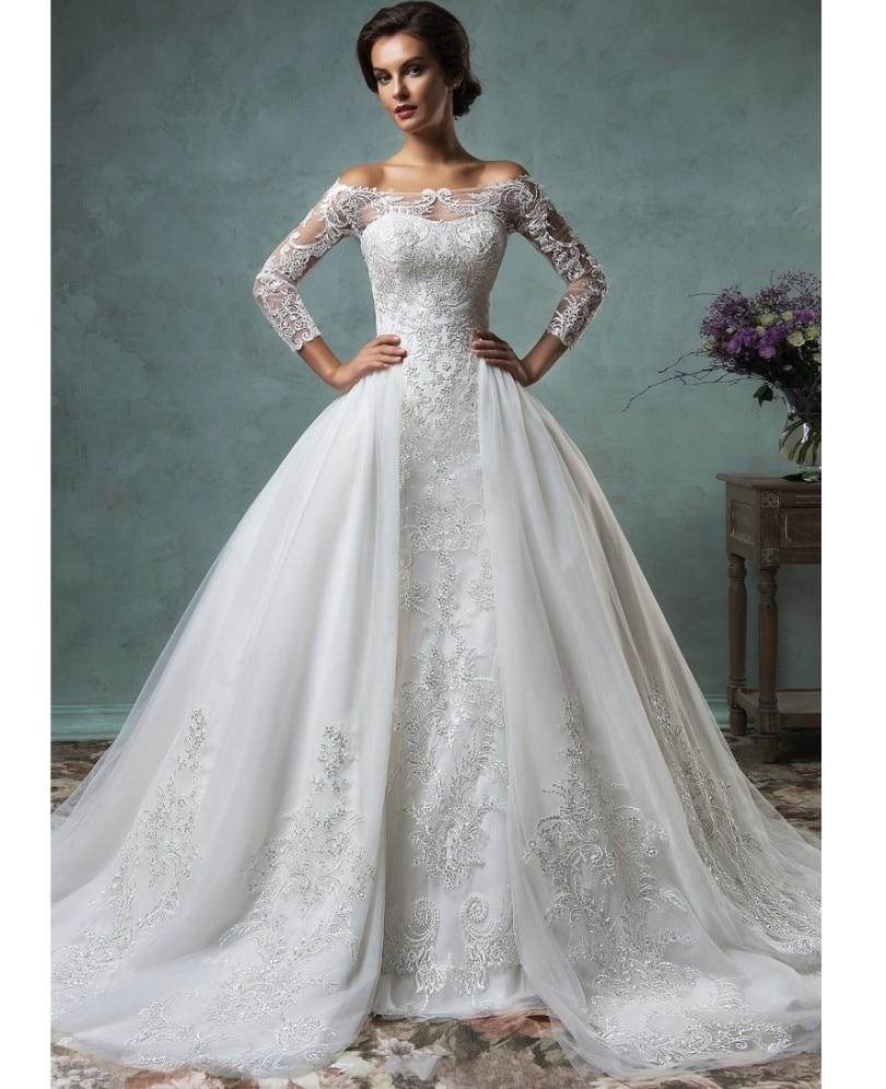 Popular Fairytale Wedding Dresses-Buy Cheap Fairytale Wedding ...