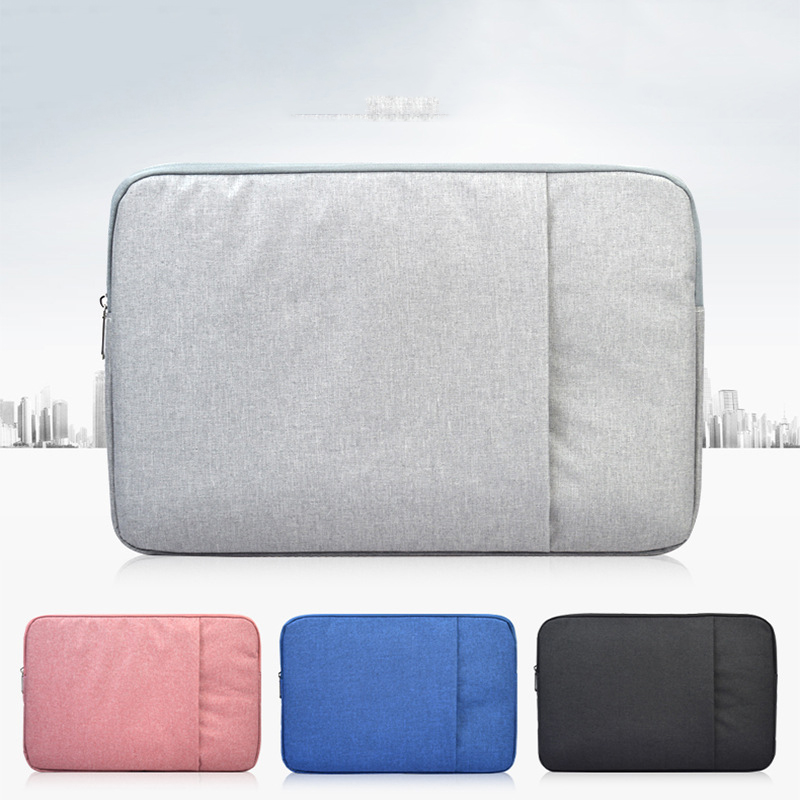 높은 품질 부드러운 슬리브 노트북 가방 휴대용 - 노트북 액세서리