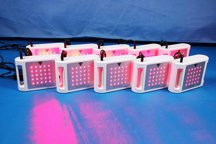 2019 New Mini Lipo Laser Slimming Machine 25 And 36 Diodes Mini Home Use Fat Reduce Lipolaser Pads Slim Equipment