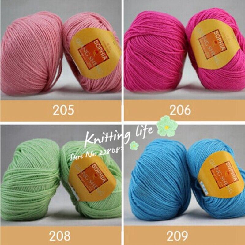 Hand Knitting Yarn Design : Soft wool cashmere yarn for hand knitting scarf sweater