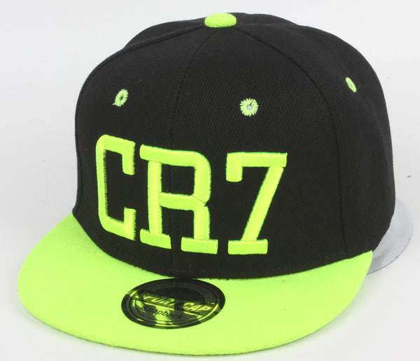 ba59d9f0d47 placeholder 2018 New brand World Cup Cristiano Ronaldo CR7 snapback Baseball  Cap Child Hat kid hip hop