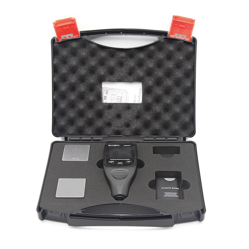 NICETYMETER CM8806FN Misuratore di spessore del rivestimento del - Strumenti di misura - Fotografia 6