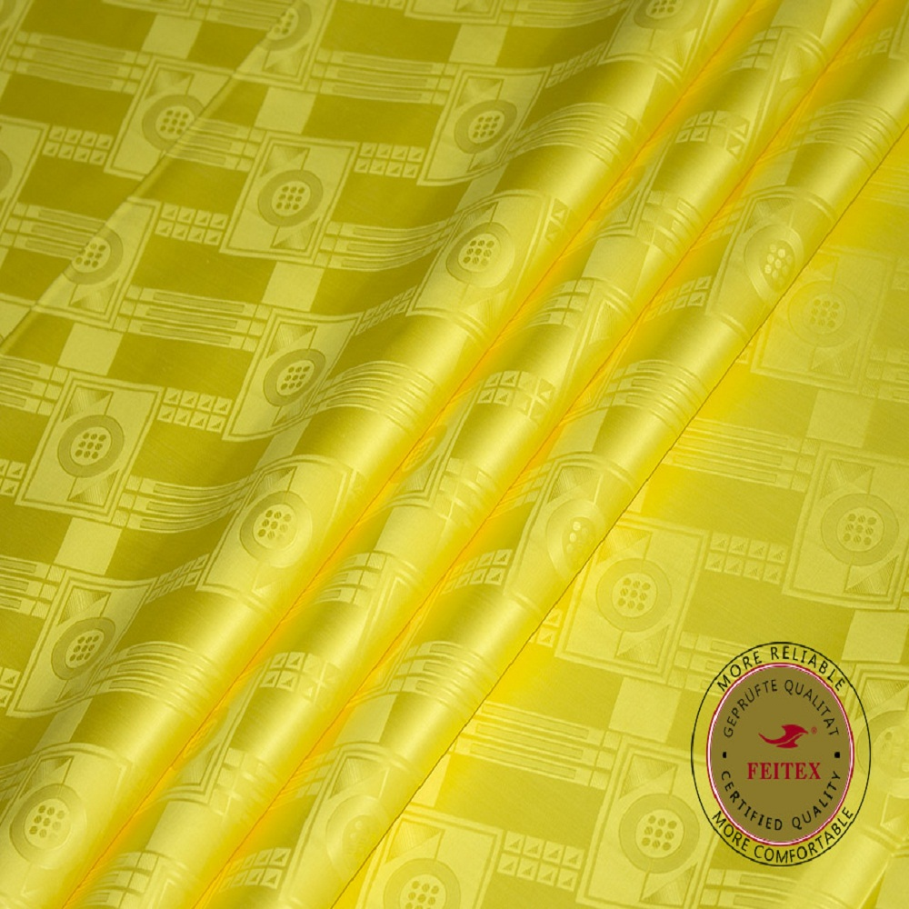 Shining Bazin Riche Fabric Similar Getzner Quality Jacquard Guinea Brocade Fabric 100 Cotton Shadda Perfume