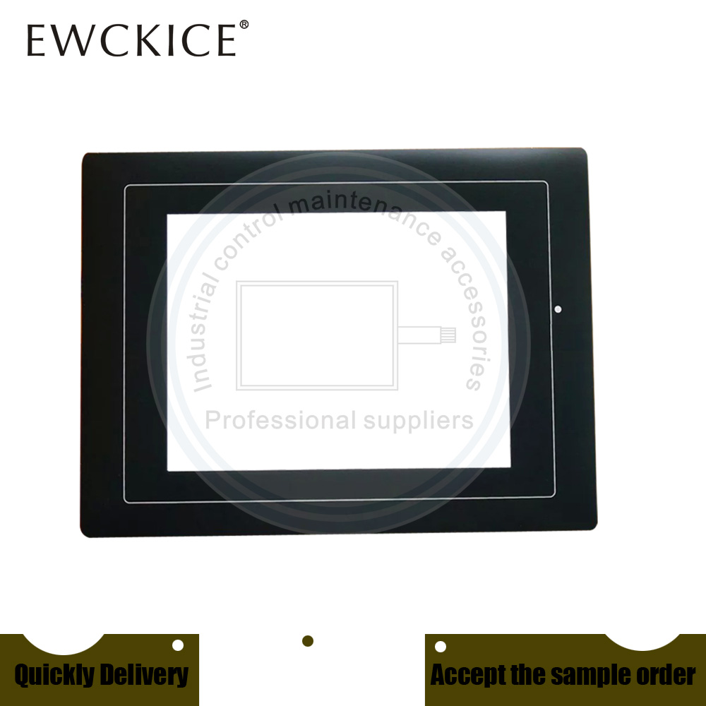 NEW S806M10D S806M20D S806CD HMI PLC Front label Industrial control sticker Industrial control maintenance accessories