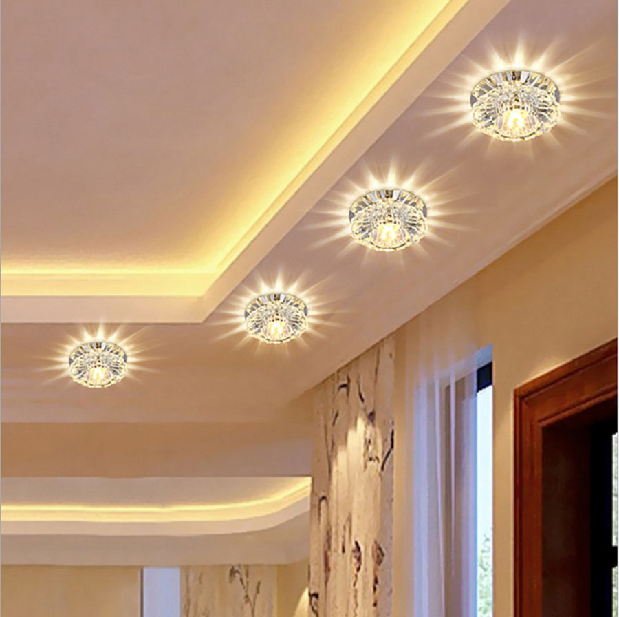 aliexpress : buy 3w led downlight modern living room,recessed