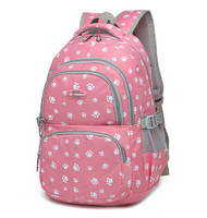 Women Bags 2017 College Elegant Backpack Teenage School Travel Backpack Satchel Travel Shoulder Bag Mochila Escolar