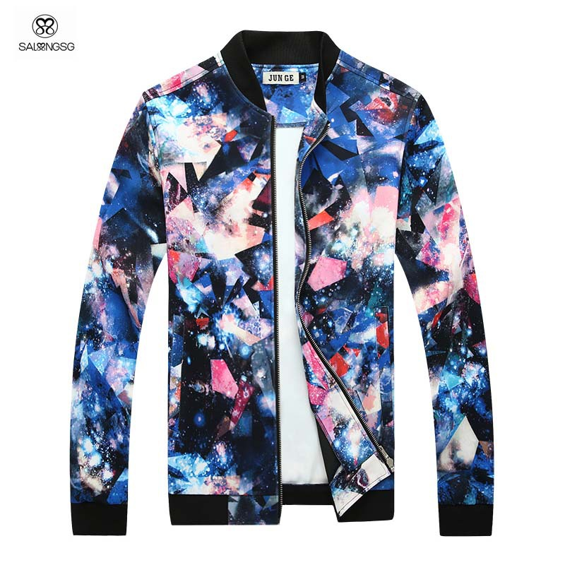 Colorful Jackets For Men - JacketIn