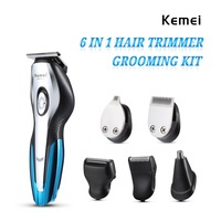 11 in 1 Personal Care machine cut Electric Hair Clipper Nose hair Trimmer Haircut Shaver Beard Razor Styling Tools Rechargeable