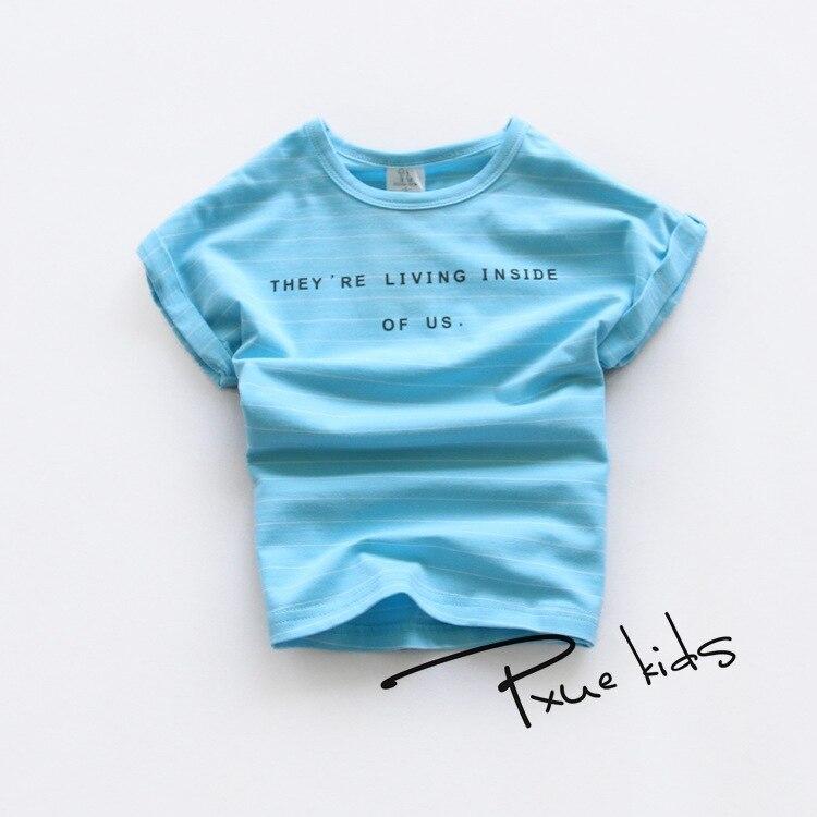 10034f758f Fabryka niska cena hurtowa i detaliczna dzieci T koszula chłopcy dziewczyny  lato t-shirt Dla Dzieci Odzież dla dzieci koszula Trójniki Mody drukuje
