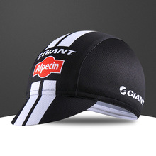 Team Giant Alpecin Cycling Caps MTB Road Bike Professional Hats Caps Bicycle Breathable Headwear Outdoor Sport Caps