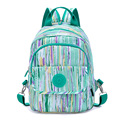 Women Backpack 2017 Newest Stylish oxford small chest Backpack Female Women Bag Mujer Mochila Escolar Feminina School Bag
