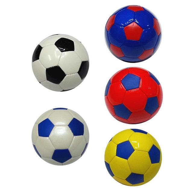 Classic Mini Tamanho da Bola de Futebol 2 Crianças dos miúdos do jardim de  Infância Brinquedos e481a65e05983