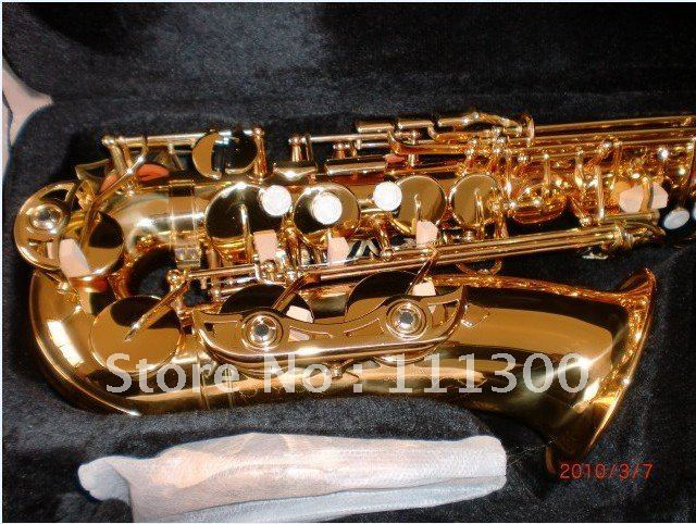 best New arrive Alto Saxophone AS-4204
