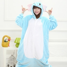 Buy elephant onesie adult and get free shipping on AliExpress.com 69a79ee6b
