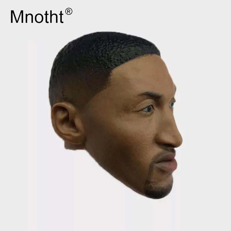 Aliexpress.com : Buy Mnotht 1:6 Basketball Star Scottie