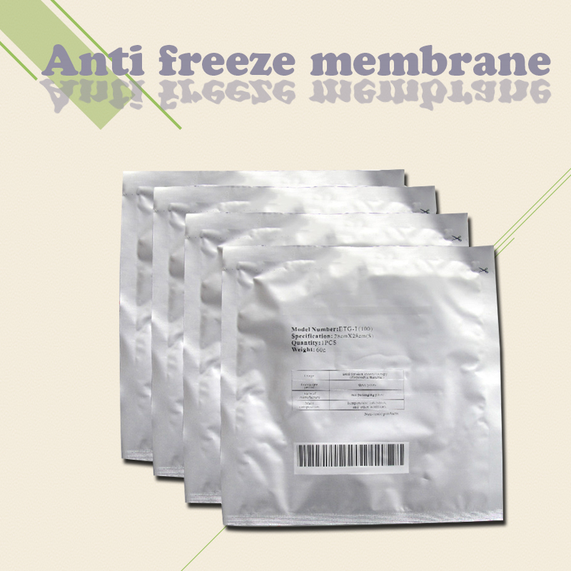 2019 Newest Machine Anti-freezing Membrane For Sale  Cooling Antifreeze Membrane CE