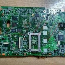 Для ASUS K40AB Материнская плата ноутбука K40AD K40AF K50AB K50AD K50AF DDR3 тест нормально