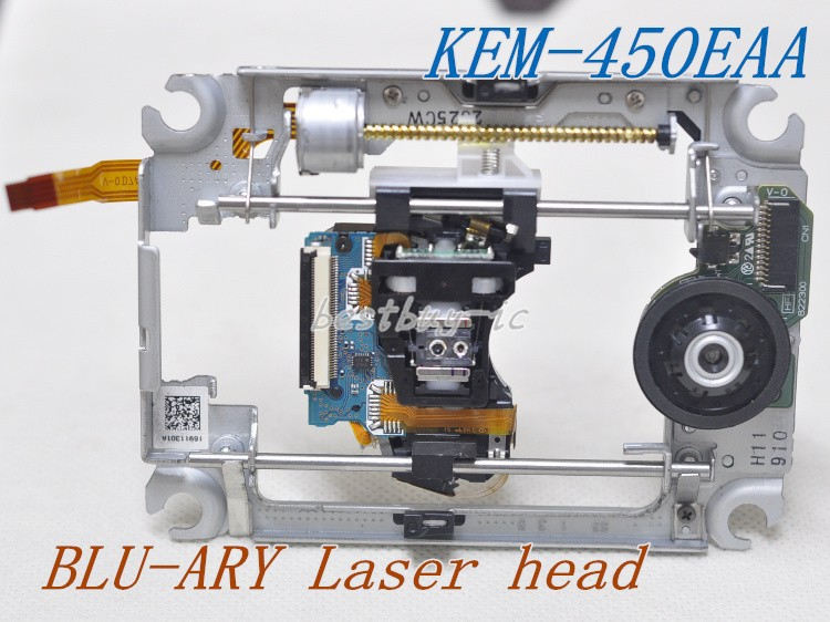KEM450EAA laser head KEM-450EAA / KEM-450EAA optical pick up