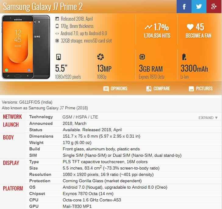 لسامسونج غالاكسي J7 Prime 2018 شاشة إل سي دي باللمس شاشة لسامسونج غالاكسي J7 Prime2 G611 شاشة الكريستال السائل الأصلي اختبار + أدوات