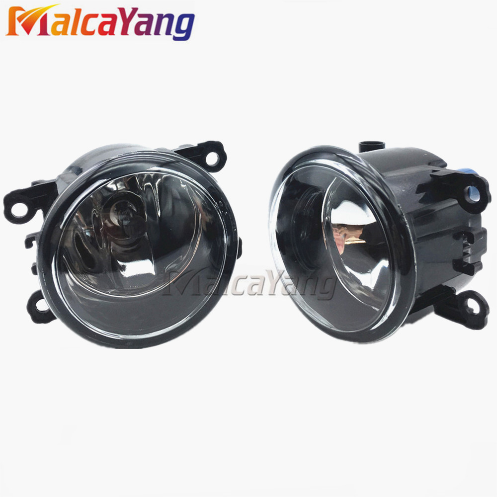 Fast Delivery! For Suzuki SX4 GY Hatchback 2006-2012 car light sources Fog Lamps Car styling Fog Lights Halogen 35500-62J02 yuvraj singh negi biopolymers for targeted drug delivery systems