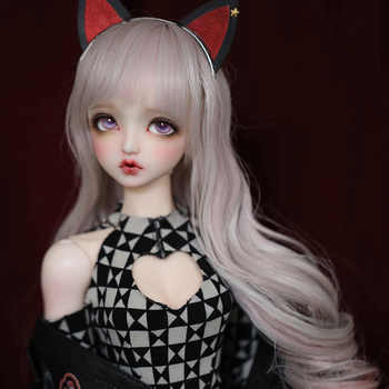 New arrival AS Tao Yao 58cm 1/3 BJD SD Doll Girl Fashion Gift AS Ball joint Doll