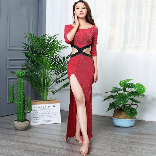 Bellydance oriental eastern Asian desert swings robe Belly dance dancing costumes clothes bra belt skirt dress set suit 3511