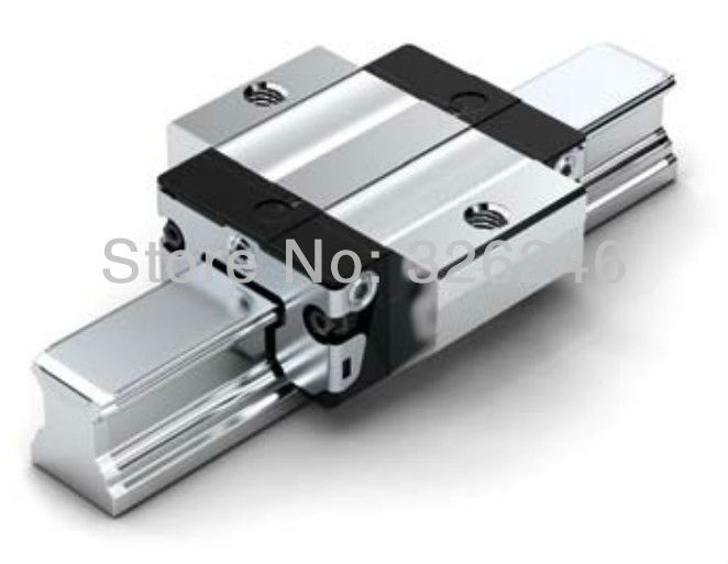 ФОТО linear guide support rails R166111322