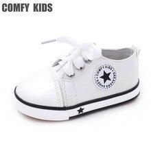 Comfy Kids Canvas Shoes For Kids