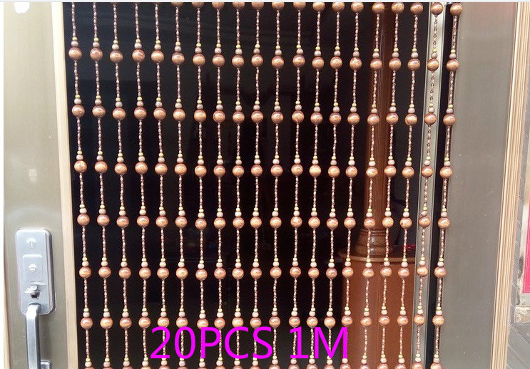 Online Get Cheap Wooden Beaded Curtain -Aliexpress.com   Alibaba Group