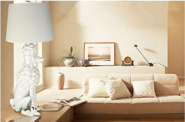 Moderne art deco tafellamp woonkamer nachtkastje lamp voor