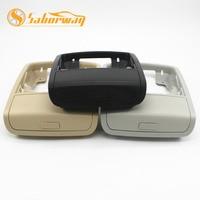 Saborway Center Sunglasses Box Sun Glasses Case Eyeglasses Container for VW Passat B7 2011 2013 17 56D 868 837 A 56D868837A