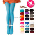Winter women sexy tights/panty/knitting in stockings trousers panty-Totem fa-Candy color render pantyhoseTT019-1pcs