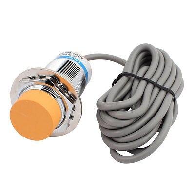 LJC30A3 HZ/AX DC6 36V 200mA NPN NC 25mm Détecteur De Proximité Inductif Commutateur 3 fil dans Pièces de fer à repasser de Appareils ménagers