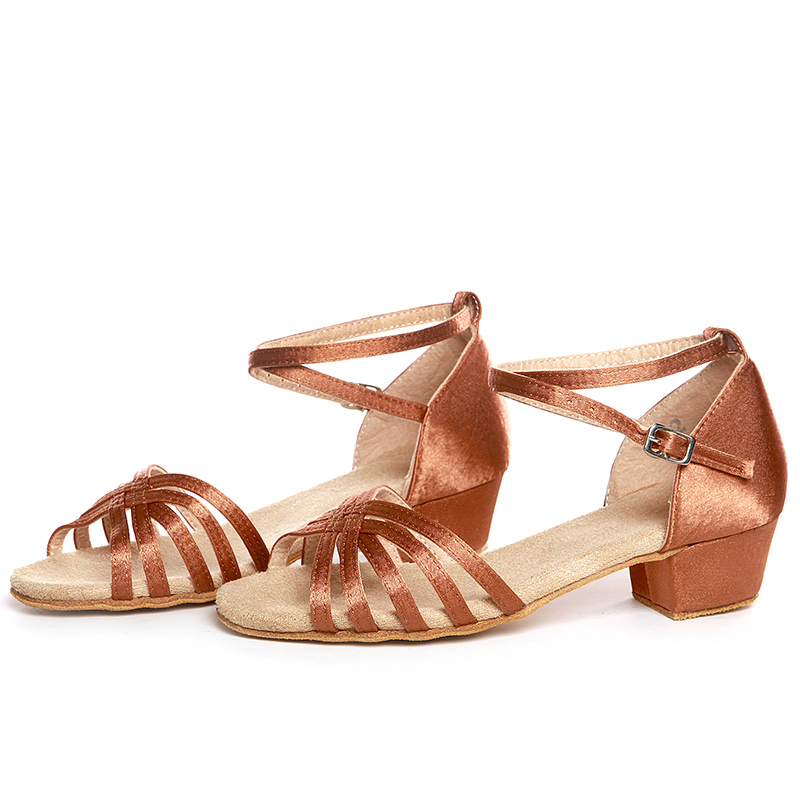 Plesne cipele Božićni poklon plesne tenisice latino plesne cipele - Tenisice - Foto 2